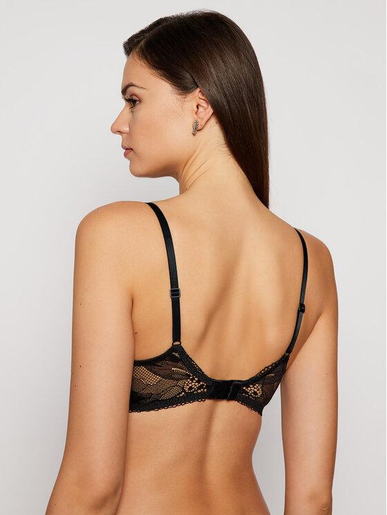 Calvin Klein Underwear Calvin Klein Underwear Reggiseno con ferretto 000QF5361E Nero