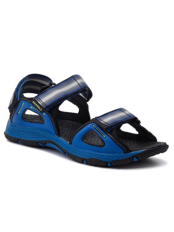 Merrell Basutės M-Hydro Blaze MK260862 Tamsiai mėlyna