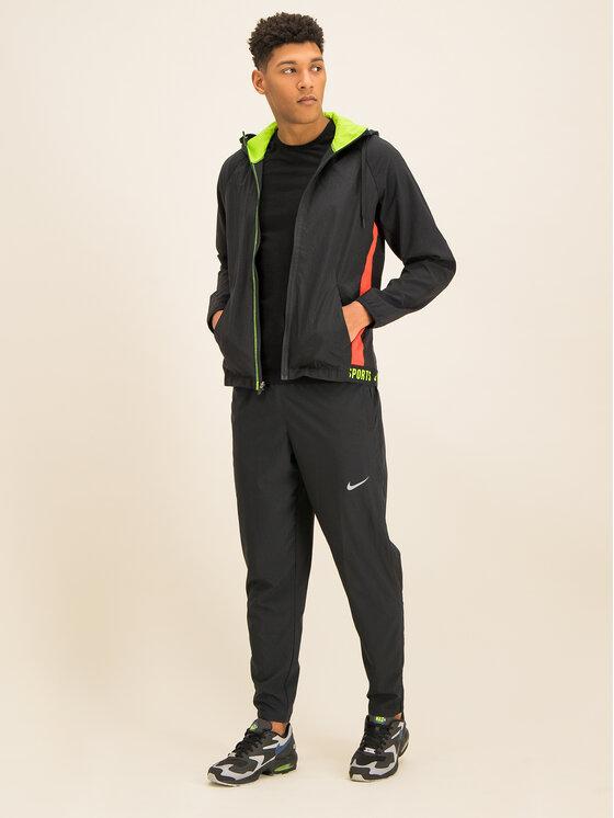 Nike Nike Geacă Flex BV3303 Negru Regular Fit