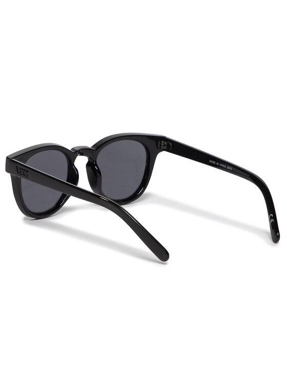 Vans Vans Okulary przeciwsłoneczne Wellborn II Shade VN0A3HISBLK1 Czarny
