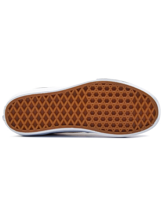 Vans Vans Sneakersy Sk8-Hi Platform 2 VN0A3TKNVSR1 Čierna