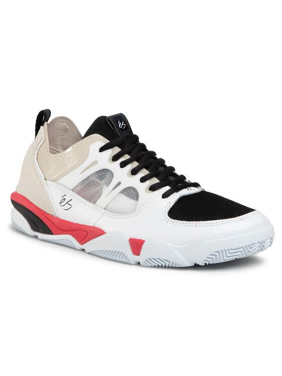 Es Laisvalaikio batai Silo 5101000167 Balta