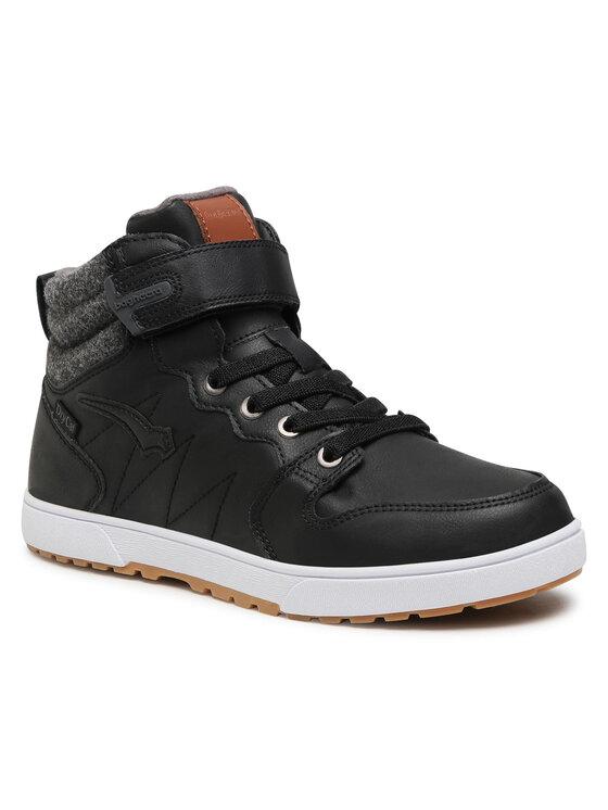 Bagheera Laisvalaikio batai Xenon 86505-6 C0108 Juoda