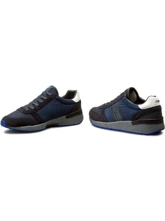 Tommy Hilfiger Tommy Hilfiger Sneakers DENIM Track 2C1 EM56821669 Blu scuro