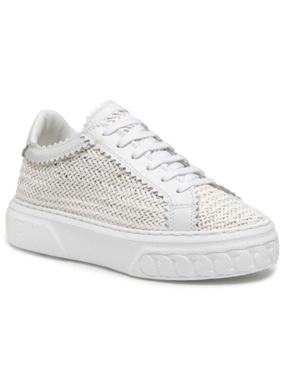 Casadei Laisvalaikio batai 2X822P0201HANOI9999 Balta