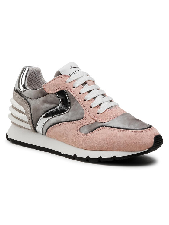 Voile Blanche Laisvalaikio batai Julia Power 0012015735.04.1M15 Pilka