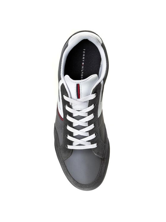 Tommy Hilfiger Tommy Hilfiger Sneakers Riley 1C FM56818999 Gris