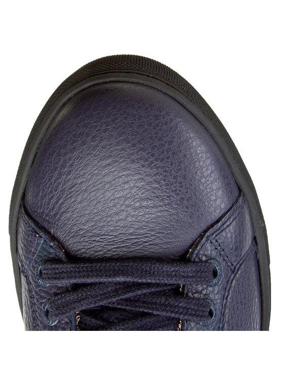Tommy Hilfiger Tommy Hilfiger Sneakersy Mount 11A FM0FM00355 Tmavomodrá