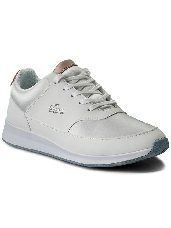 Lacoste Lacoste Sneakersy Chaumont Lace 317 1 Spw 7-34SPW0018001 Biały