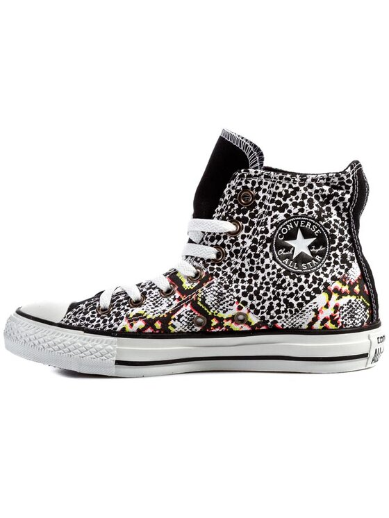 Converse Converse Sneakers aus Stoff CT Multi Panel 542491F Bunt