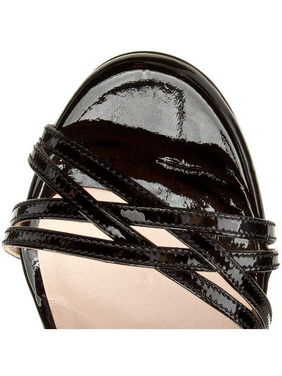 Marella Marella Sandále Minute 65211264 Čierna