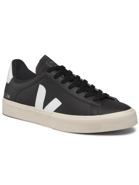 Veja Laisvalaikio batai Campo Chromefree CP051215B Juoda