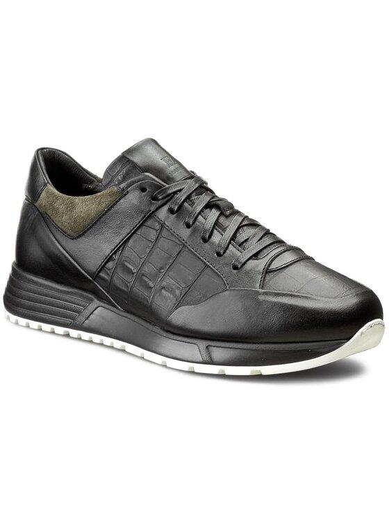 Fabi Fabi Sneakers Piumotto FU8400B Noir