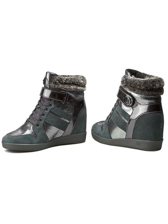 Armani Jeans Armani Jeans Tronchetti 925022 6A454 02842 Grigio