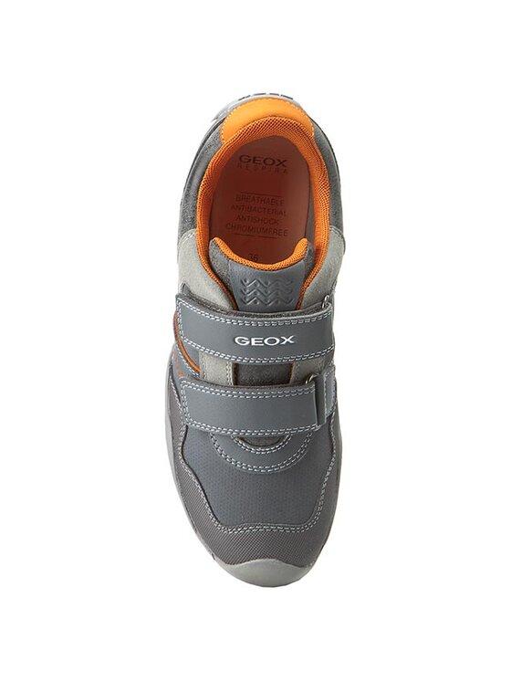 Geox Geox Scarpe basse J Arno A J62F0A 050AU C0036 D Grigio