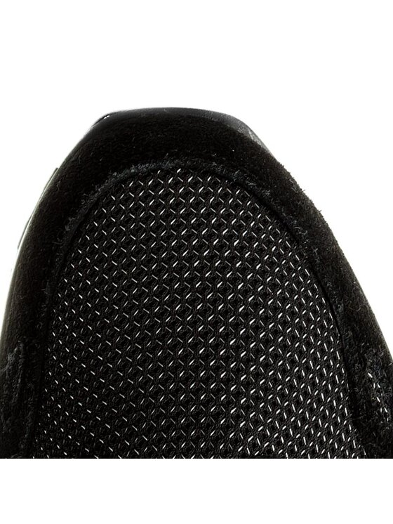 Diesel Diesel Sneakersy Rv Y01541 P1459 T8013 Czarny