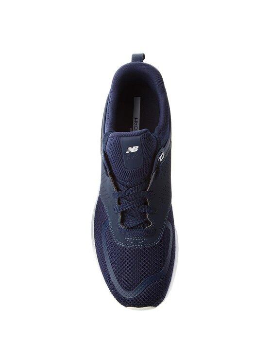 New Balance New Balance Sneakersy MS574PCN Granatowy