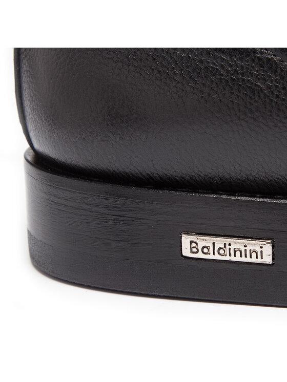 Baldinini Baldinini Félcipő 996724XDELO000000XXX Fekete