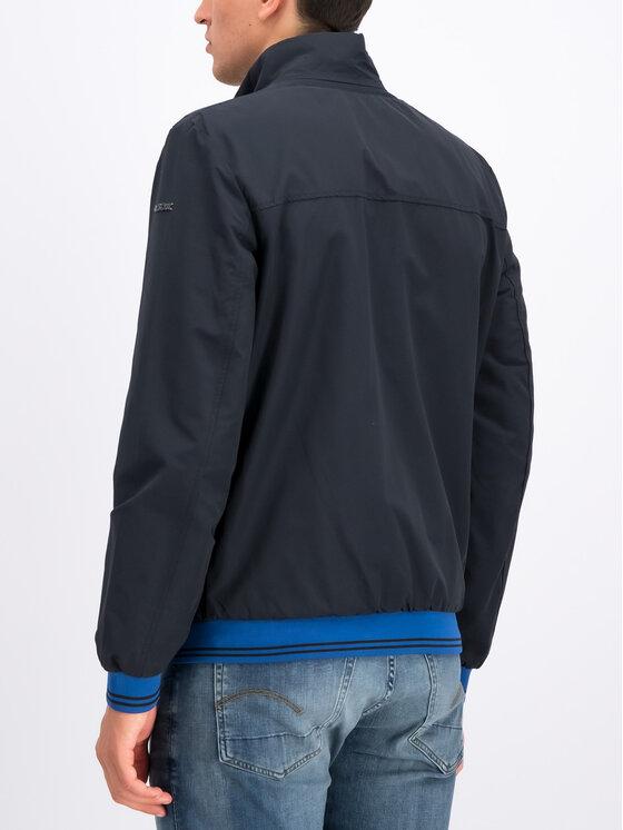 Geox Geox Átmeneti kabát M9220A T2473 F4465 Sötétkék Regular Fit