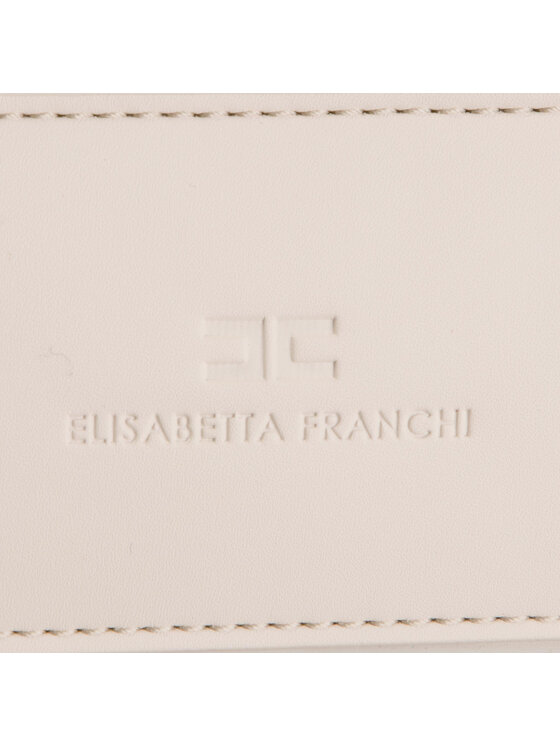 Elisabetta Franchi Elisabetta Franchi Kabelka BS-35A-93E2-V220 Béžová