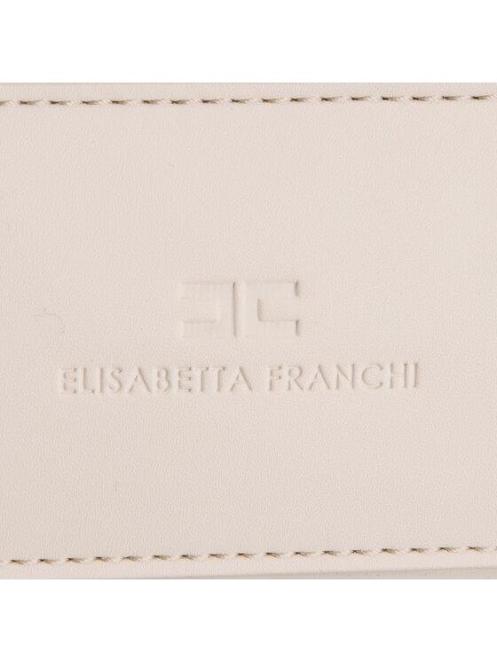 Elisabetta Franchi Elisabetta Franchi Torebka BS-35A-93E2-V220 Beżowy