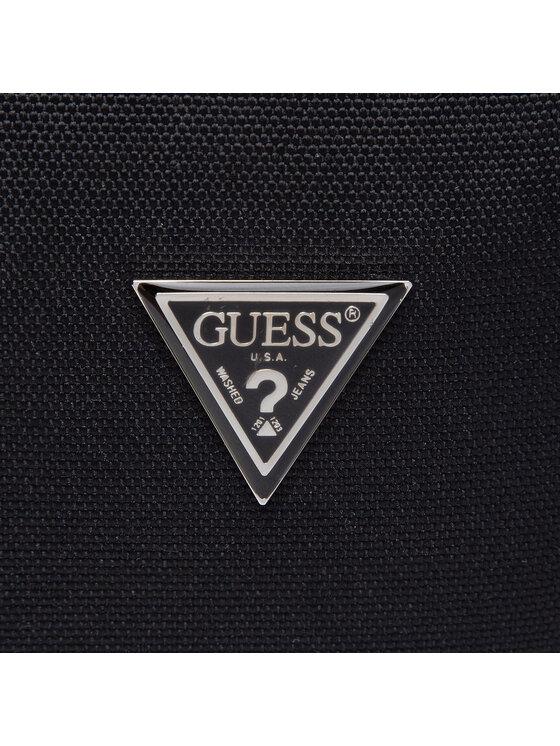 Guess Guess Saszetka HMVICE P1476 Czarny