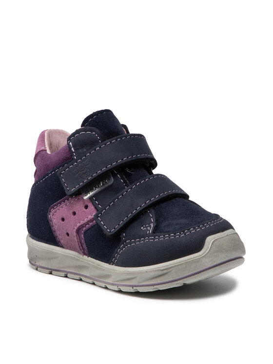 Ricosta Auliniai batai Kimo 74 2120200/184 Tamsiai mėlyna