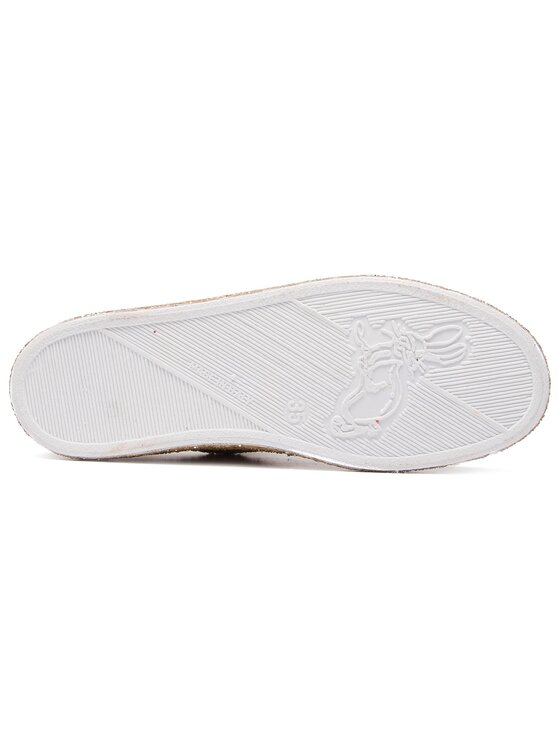 Guess Guess Sneakers FJ6SPA FAM12 Or