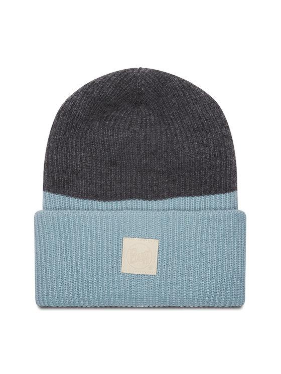 Buff Kepurė Knitted Hat Yulia 120836.804.10.00 Mėlyna