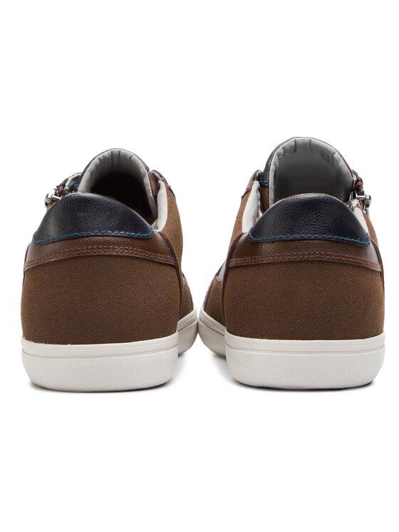 Geox Geox Sneakers U Halver B U923AB 054AU C6288 Braun