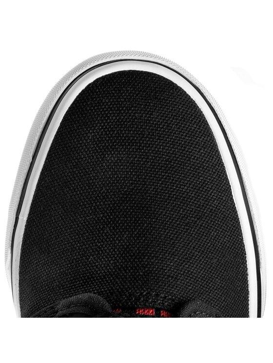 adidas adidas Buty Seeley J CQ1181 Czarny