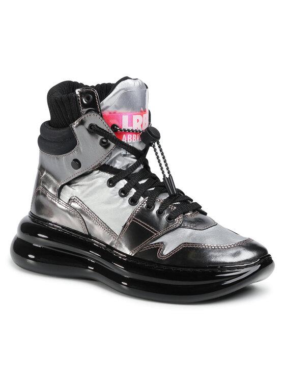 Loriblu Laisvalaikio batai 1I XVO232 XV Sidabrinė