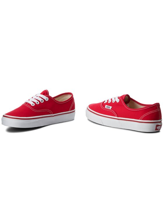 Vans Vans Tenisky Authentic VN000EE3RED Červená