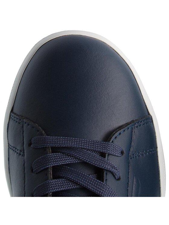 EA7 Emporio Armani EA7 Emporio Armani Sneakers X8X001 XCC01 00285 Bleu marine