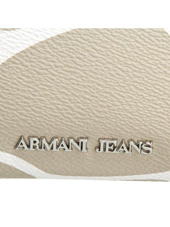 Armani Jeans Armani Jeans Torebka C5V33 Q8 51 Beżowy