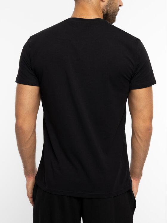 Emporio Armani Underwear Emporio Armani Underwear T-Shirt 110853 9P525 00020 Schwarz Slim Fit