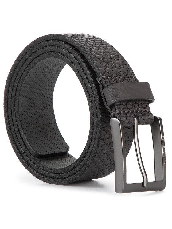 Boss Boss Cintura da uomo Ther 50419410 Marrone