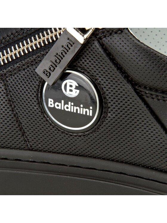 Baldinini Baldinini Sportcipő 796446XDOME00 N Fekete