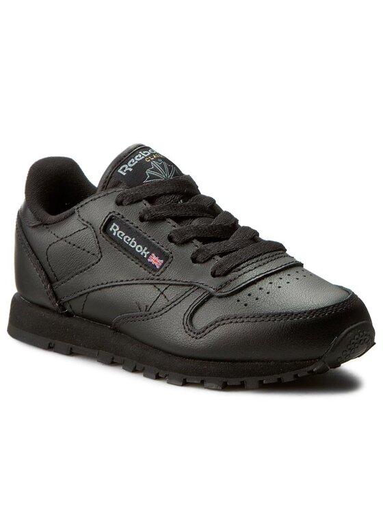 Reebok Batai Classic Leather 50170 Juoda