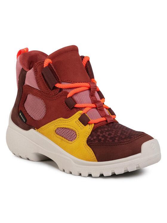 ECCO Auliniai batai Xperfection GORE-TEX 76312252155 Bordinė