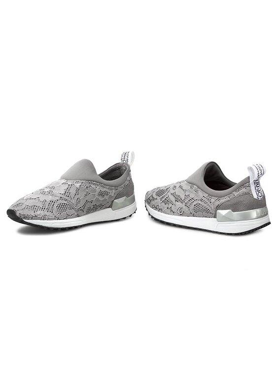 Liu Jo Liu Jo Sneakers Sneaker Cheri S65127 J0949 Grigio