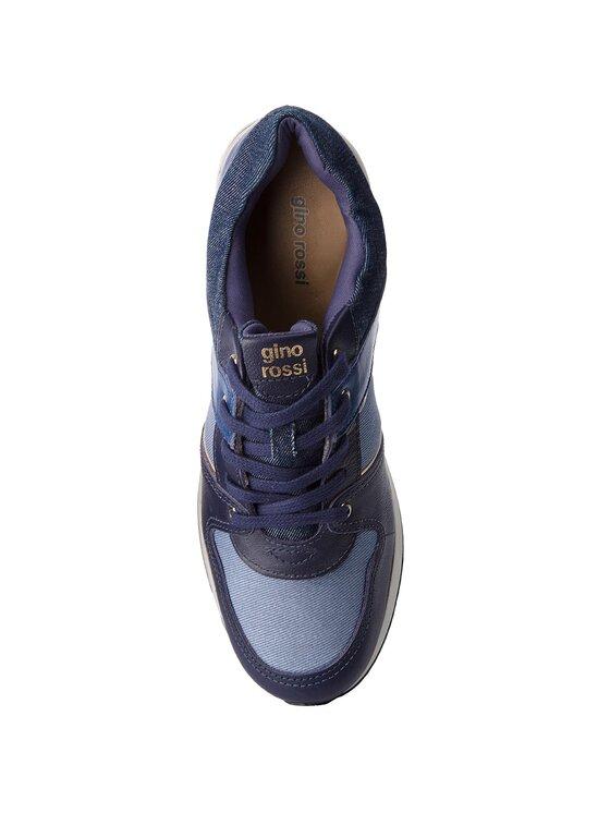 Gino Rossi Gino Rossi Sneakers DP673M-TWO-BGTK-5757-T Bleu marine