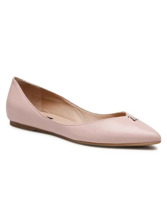Balerini dama Patrizia Pepe 2V8484/A3KW-R711 roz