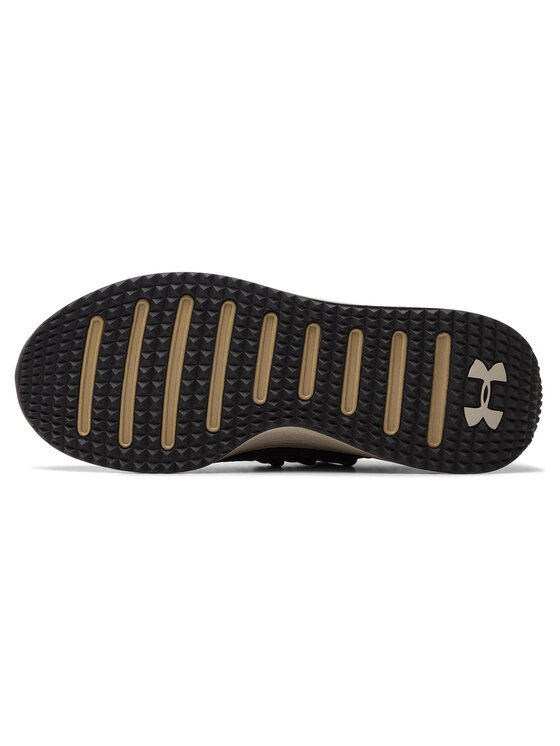 Under Armour Under Armour Chaussures Ua W Breathe Lace X Nm 3020249-001 Noir