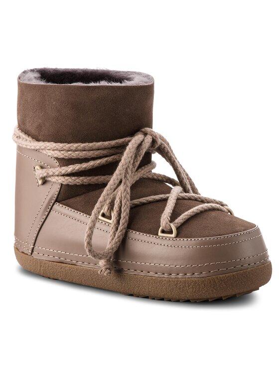 Inuikii Batai Boot Classic 70101-7 Ruda