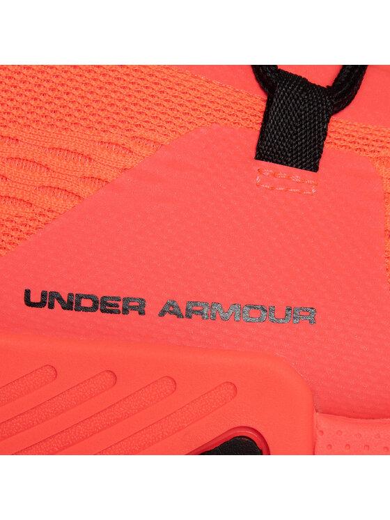 Under Armour Under Armour Buty Ua Tribase Reign 2 3022613-601 Czerwony