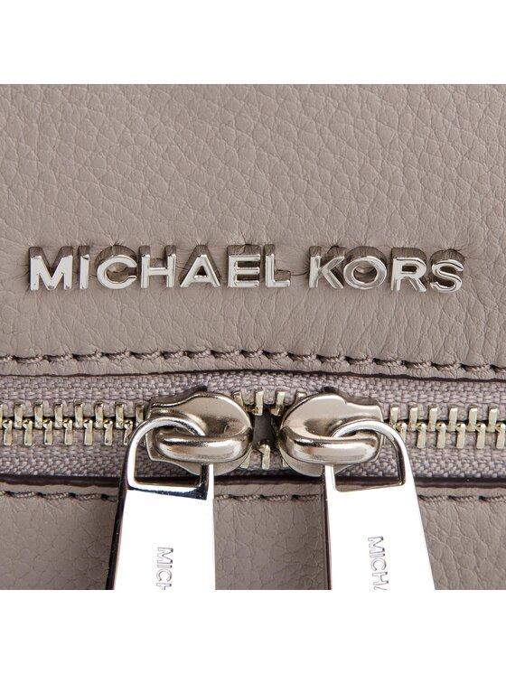 MICHAEL Michael Kors MICHAEL Michael Kors Rucksack Rhea Zip 30S5SEZB1L Grau