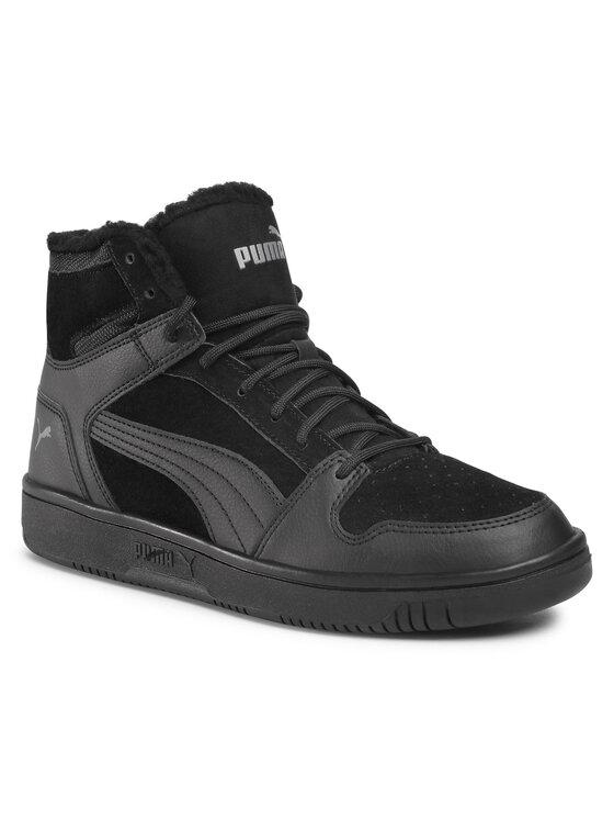 Puma Auliniai batai 36983101 Juoda