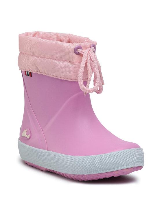 Viking Guminiai batai Alv 1-16000-9 Rožinė