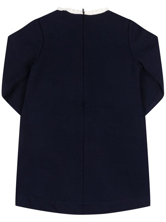 Mayoral Mayoral Φόρεμα καθημερινό 2923 Σκούρο μπλε Regular Fit